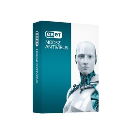 ESET NOD32 Antivirus 1+1 user