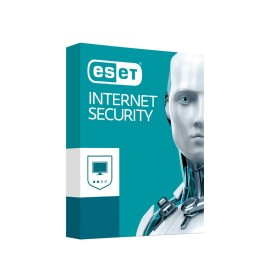 ESET Internet Security 1+1 user