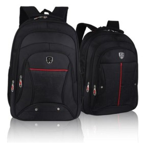 Portable laptop Backpacks bag