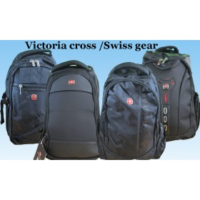 Victoria cross Backpack bag