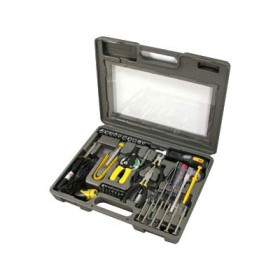 56 piece computer repair tool kit