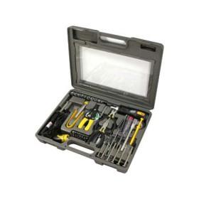 56 piece computer repair tool kit