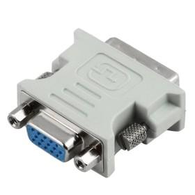 DVI to VGA Connector