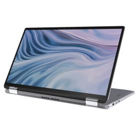 """DELL Latitude 9410 2-IN-1 core i7 16GB RAM 512GB 14.0"""" FHD Touch"""