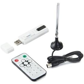 USB digital TV card