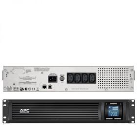APC Smart-UPS C 1500VA 2U SMC1500I-2UC