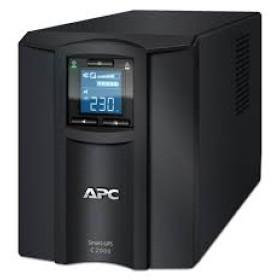 APC Smart-UPS 2000VA SMC2000I