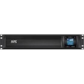 APC Smart-UPS C 2000VA 2U Rack mountable SMC2000I-2U