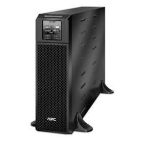 APC Smart-UPS 5000VA SUA5000RMI5U Rack mount/Tower