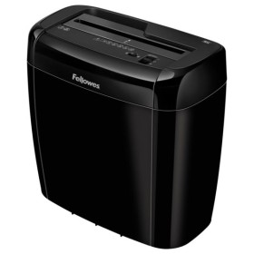 Fellowes P-36C 6 Sheet Cross-Cut Shredder