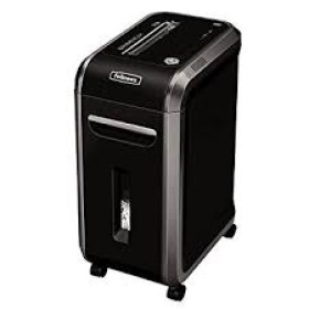 Fellowes 99Ci-Cross Cut shredder