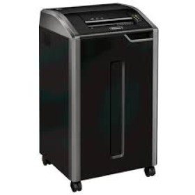 Fellowes 425Ci-Cross Cut shredder