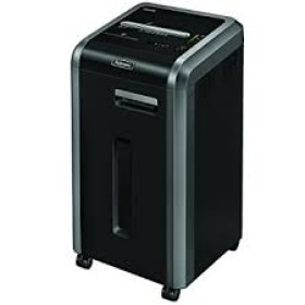 Fellowes 225Mi-Micro Cut shredder