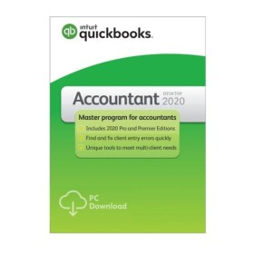 QuickBooks Accountant Additional License