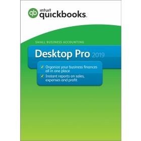 Additional Quickbooks PRO 2019 Installation Key Code