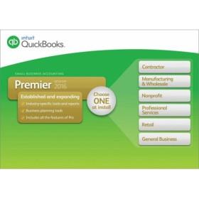 Additional Quickbook Premier 2016 Installation Key Code