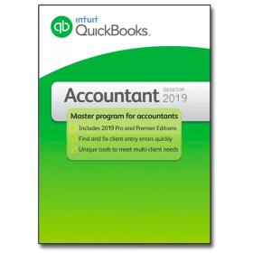 Additional Quickbooks Accountant 2019 Installation Key Code