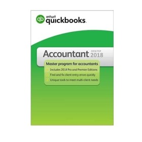 Quickbooks Accountant 2018 Installation Key Code