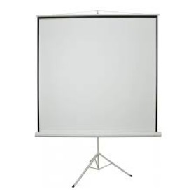 Target Projector Screen Tripod 150 by 150cm