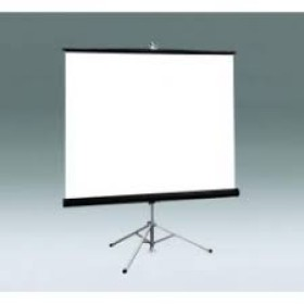 Target Projector Screen Tripod 180 by 180cm