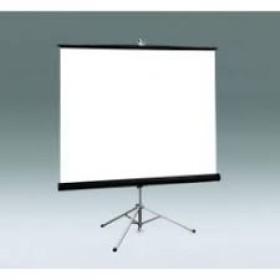 Target Projector Screen Tripod 180 by 180cm