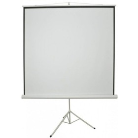 Target Projector Screen Tripod 200 by 200cm
