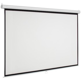 Projector Screen manual 200 by 200cm