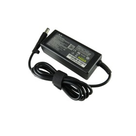 HP 19.5v 3.33A black pin laptop charger