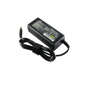 HP 19.5V 3.33A blue pin laptop charger