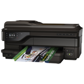HP OfficeJet 7612 Wide Format All in one printer