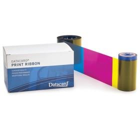 Datacard 534700-005-R010 YMCKT-KT colour Ribbon