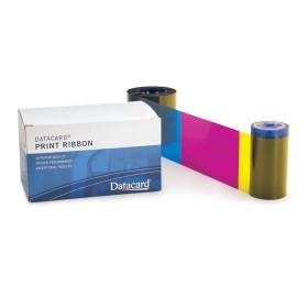 Datacard 534700-004-R010 YMCK-T colour Ribbon