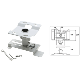 Epson projector Ceiling Mount ELPBM23