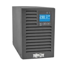 Tripp Lite SmartOnline (SUINT1000XLCD) 230V 1kVA 900W On-Line Double-Conversion UPS