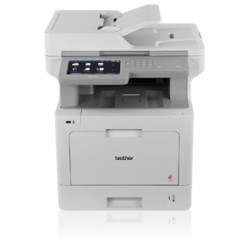 Brother MFC L9570CDW Laser All-in-One Printer