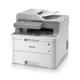 Brother DCP-L3551CDW Color MFP Laser Printer with ADF