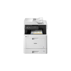 Brother MFC-L8690CDW Color Laser Multi-function Printer