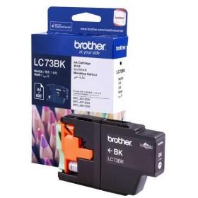 Brother LC73BK black ink cartridge