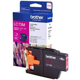 Brother LC73M magenta ink cartridge