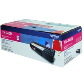Brother TN-340M magenta Toner Cartridge