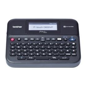 Brother PT-D600VP Label Printer