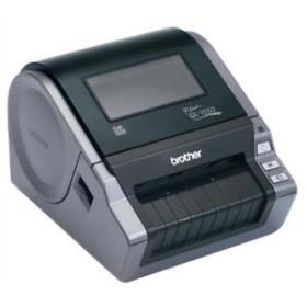 Brother QL-1050 Barcode Label Printer