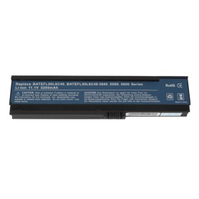 Acer aspire 3680 5050 5570 5580 Laptop battery