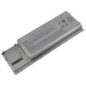Dell Latitude D620 D630 D631 D640 PC764 Laptop battery