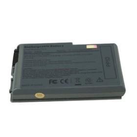 Dell Latitude D520 D500 D600 D610 C1295 battery
