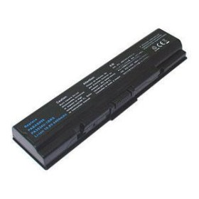 Toshiba pa3534u Laptop battery