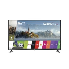 LG 55 inch UHD 4K LED Smart TV