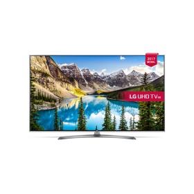 LG 65 inch UHD 4K LED Smart TV