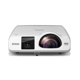 Epson EB-536Wi projector