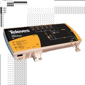 Televes DTKom Broadband Multiband Amplifier